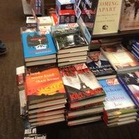 Photo taken at Books A Million by John C. on 5/30/2012