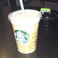Photo taken at Starbucks by Carmela B. on 4/19/2012