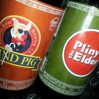 Photo taken at Pacific Park Market & Deli by Beer S. on 8/21/2012
