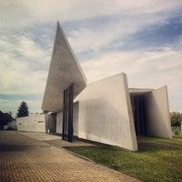 Photo prise au Vitra Design Museum par Mathias F. le8/28/2012