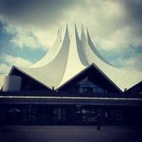 Photo prise au Tempodrom par John Chang Young K. le6/22/2012