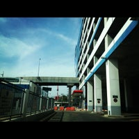 Photo taken at Park & Ride Building by ションラダー👧 C. on 5/12/2012