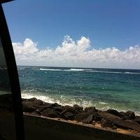 Photo taken at Snorkeling @ Lawai Beach by Mei L. on 9/10/2012