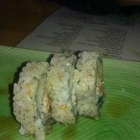 Photo taken at Sushi K by David C. on 1/10/2012