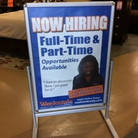 ... Photo Taken At Weekends Only Furniture Outlet By Clinton R. On 11/25/  ...