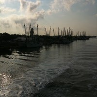 Photo taken at Key West Express by Ted P. on 6/16/2011