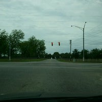 Photo taken at CR 32 @ US-98 by Zach R. on 4/17/2012