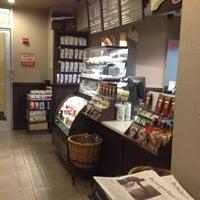 Photo taken at Starbucks by Denchick on 8/16/2012