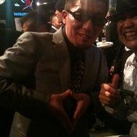 Photo taken at BLACK DIAMOND by Gozi on 10/4/2011