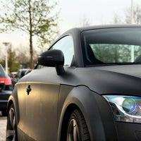 Photo taken at I Am Audi by Scott M. on 6/11/2012