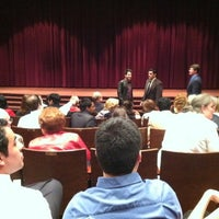 Photo taken at Norris Cinema Theater (NCT) by Jesse  W. on 5/6/2012