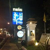 Photo taken at ร้านหาดเทียนพัทยา by Chaiwut N. on 5/26/2012