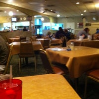 Photo taken at West Main Pizza and Spagetti House by Kat L. on 10/29/2011