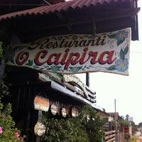 Foto tirada no(a) O Caipira por Mario Beccari Junior em 6/18/2012