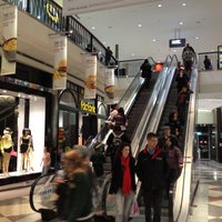 Photo taken at Westfield Burwood by Henry S. on 6/28/2012