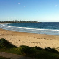 Photo taken at Mollymook Golf Club by Ivan B. on 12/24/2011