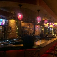 Photo taken at 501 Bar and Grill by mister b. on 9/2/2011