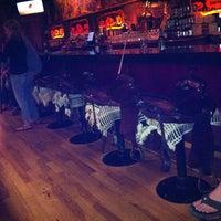 Photo taken at Million Dollar Cowboy Bar by Elizabeth W. on 7/23/2012