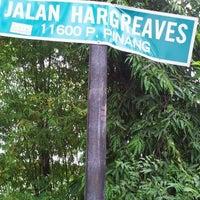 Photo taken at Jalan Hargreaves by Gu Y. on 4/6/2012