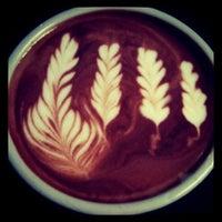 Photo prise au TAP Coffee par Marta L. le7/4/2011