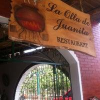 Foto tomada en La Olla De Juanita por Juan el 10/8/2011