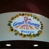 Photo taken at Great Harvest Bread Co - Summerlin by D J. on 10/7/2011