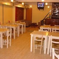Photo taken at Café de la Facu by Gonzalo O. on 4/28/2011