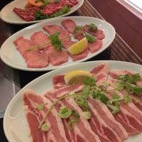 6/12/2012にEm E.がTsuruhashi Japanese BBQで撮った写真