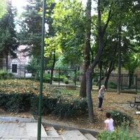 8/27/2011 tarihinde Ercüment T.ziyaretçi tarafından Muradiye Külliyesi'de çekilen fotoğraf