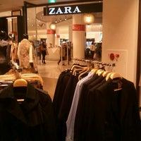 Photo taken at ZARA by Jihwan P. on 10/2/2011