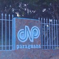 Photo taken at Colegio Nacional De Periodistas - Sec Paraguana by fher s. on 8/30/2011