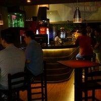 Photo taken at Boteco Seo Madruga by THIAGO DELL AGNESE on 11/22/2011