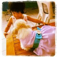 Photo taken at Olivarez Homes by Kristel L. on 8/12/2012