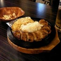 Photo taken at 한스소시지 by ilkwon C. on 12/2/2011