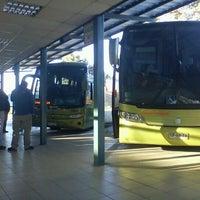 Foto tomada en Terminal Turbus por Diego C. el 8/21/2011