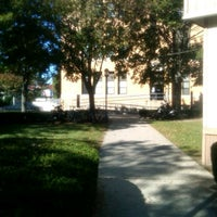 Photo taken at Sullivan Building - Salem State University by Katharine V. on 10/17/2011