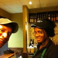 Photo taken at Starbucks by Efraim K. on 5/4/2011
