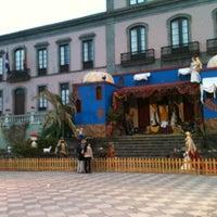 Photo prise au Plaza del Ayuntamiento par Mara le1/6/2012