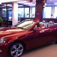 ... Foto Tirada No(a) Scanlon Lexus Of Fort Myers Por Tom F. Em ...