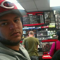 Photo taken at GameStop by Jay H. on 10/22/2011