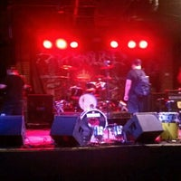 Photo taken at Peabody's Concert Club by KJ on 8/20/2011