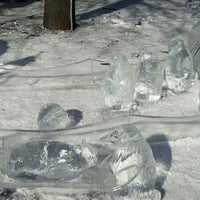 Photo taken at St. Paul Winter Carnival by AJ on 1/28/2012