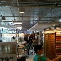 Photo taken at Tok&Stok by Henrique F. on 7/7/2012
