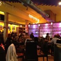 Photo taken at El Sol Y La Luna by Erica A. on 3/10/2012