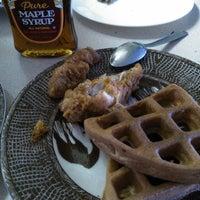 Photo taken at JJ's Inn by Jessica D. on 3/13/2012