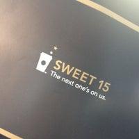 Photo taken at Starbucks by Rog B. on 9/8/2012