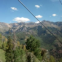 Photo taken at Station St. Sophia 10,540ft by Topher L. on 9/9/2012