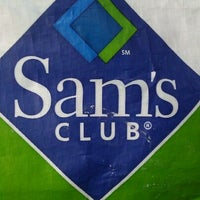 Photo taken at Sam's Club by Marcina M. on 12/3/2011