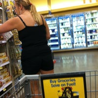 Photo taken at Kroger by Mike A. on 6/20/2012