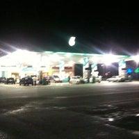 Photo taken at PETRONAS MRR2 Ampang by Khairul H. on 2/26/2012